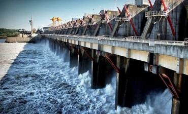 """Giano afirma que por Salto Grande """"los entrerrianos debemos pagar la energía más barata"""