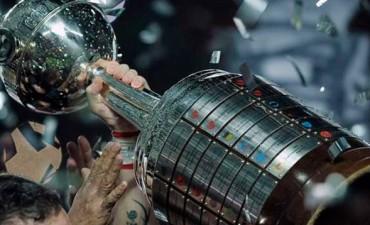 Así quedaron definidos los grupos de la Copa Libertadores de América