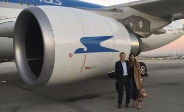 Revelan que asignación de hangares en Aeroparque beneficia a la familia Macri