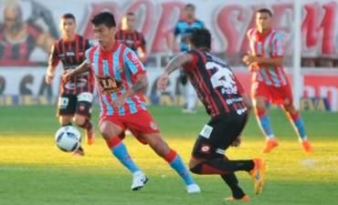 AFA oficializó el comienzo del fútbol: Patronato juega el lunes 6 ante Arsenal