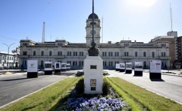 Entre el 1 y el 10 de marzo se abonarán los sueldos a los estatales entrerrianos
