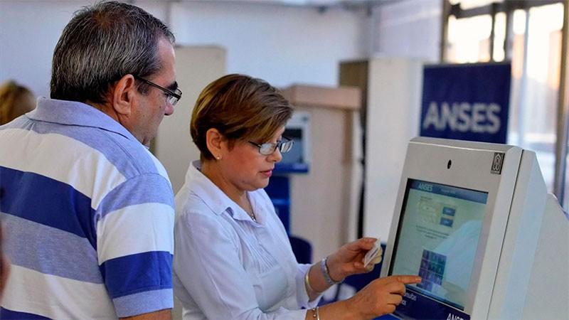 Anses informó que a través de la web se puede obtener la Certificación Negativa