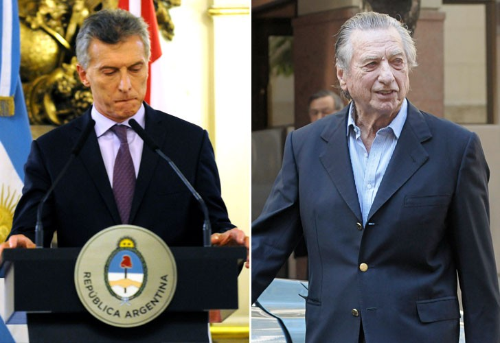 Correo: duro cruce en la Justicia para acceder a los libros contables del Grupo Macri