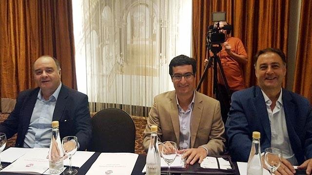 Con presencia entrerriana la UCR le reclamó poder y resultados a Macri