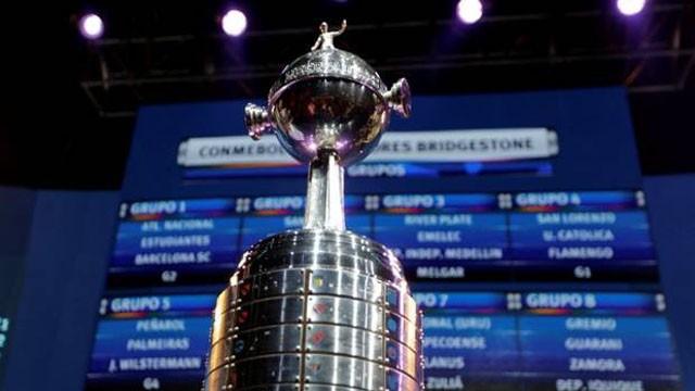 La Copa Libertadores 2019 será con una Final única