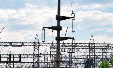 Se registró un nuevo récord histórico de consumo de energía en la provincia