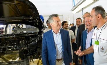 Macri pidió a los gremios docentes que