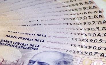 ¿Cuánto dinero recibió Entre Ríos con el pacto fiscal vigente?