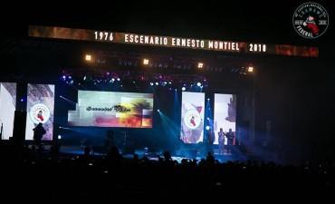 I Noche del Festival Nacional del Chamame