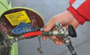 Estaciones de GNC admiten que puede haber nuevas subas por el tarifazo eléctrico