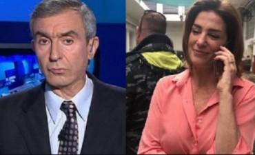 Nelson Castro y la muerte de Débora Pérez Volpin: