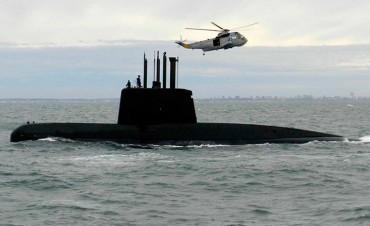Lanzan recompensa de $ 98 millones para hallar el submarino ARA San Juan