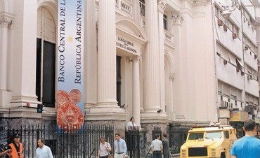 El Banco Central pagó unos U$S 21.000 millones por intereses de Lebac