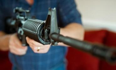 Usó el mismo fusil de asalto que el segundo mayor asesino de EEUU y a apenas 300 km de distancia