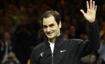 Inoxidable: a los 36 años Federer volvió al trono del tenis