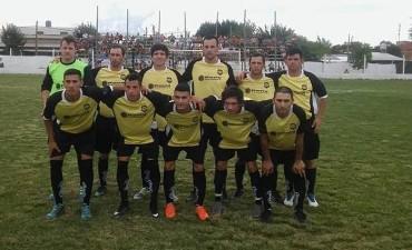 Federal C: Deportivo Cosmos goleó a Talleres de Federal