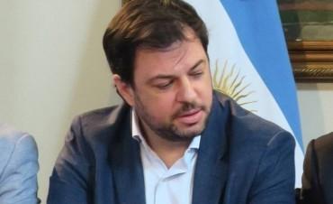 Renunció Valentín Díaz Gilligan tras el escándalo de la cuenta no declarada en Andorra