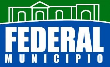 Continúa entrega de formularios para becas Municipales en Federal.