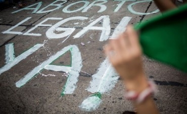 Aborto no punible: Entre Ríos ya no está en falta