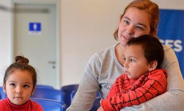 Aumentan las Asignaciones Familiares a más de 350.000 hijos de monotributistas