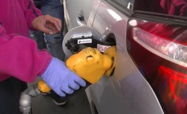 Un nuevo impuesto a los combustibles genera polémica