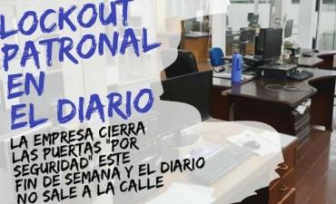 El Diario no sale a la calle este fin de semana