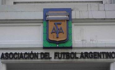 AFA confirmó el fin de los Torneos Federal B y C: se jugará el Regional Amateur