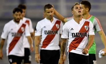 Superliga: River perdió con Vélez y profundizó su crisis