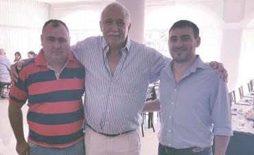 Se eligieron las autoridades de la Federación Entrerriana de Fútbol