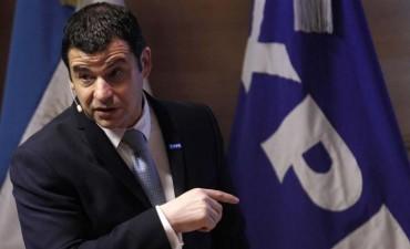 Caso Odebrecht: Cuestionan a Galuccio por la ampliación de un contrato