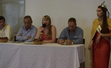 Lanzamiento de la fiesta nacional de la Apicultura en Buenos Aires