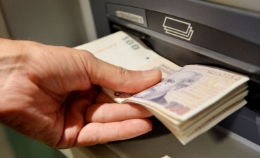 Se inicia este jueves el cronograma de pagos en la administración pública