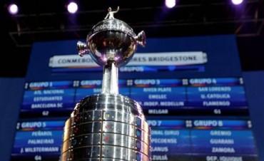 Copa Libertadores: a partir del 2019, los partidos será transmitidos por TV abierta