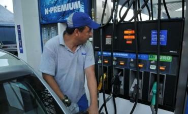 Con marzo llegaría otro aumento de combustibles