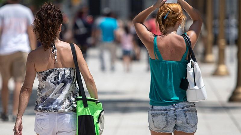 Confirman que 2018 fue el año más caluroso de la historia