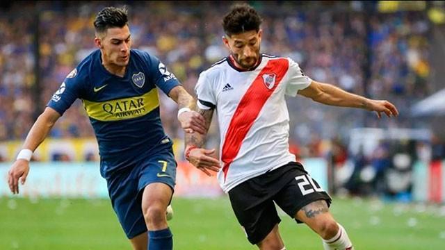 La Copa Libertadores irá por Facebook: cómo serán las transmisiones de los jueves