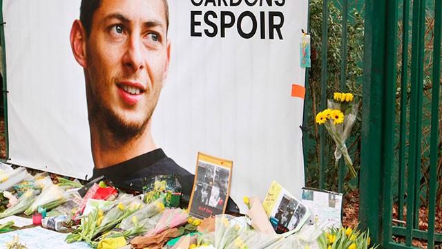 Oficial: el cuerpo rescatado en el avión pertenece a Emiliano Sala