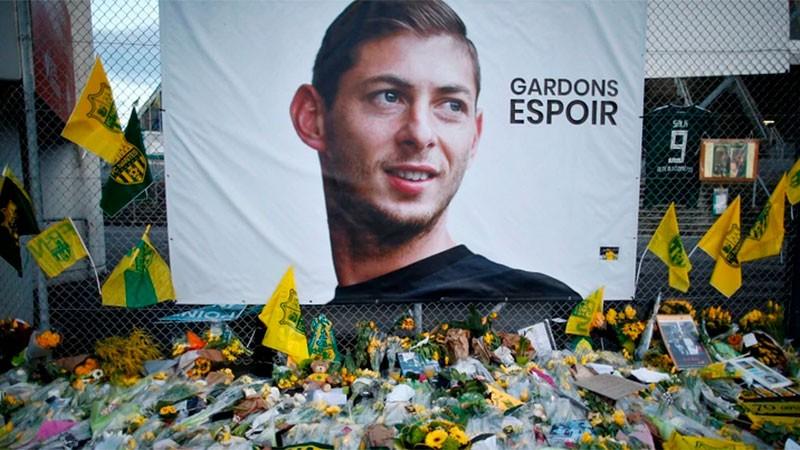 Autopsia confirmó que Emiliano Sala murió por