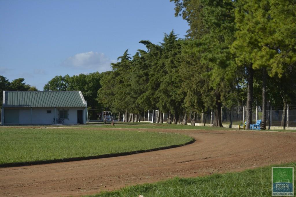 El Área de Deportes solicita no utilizar la pista de atletismo en días de lluvia