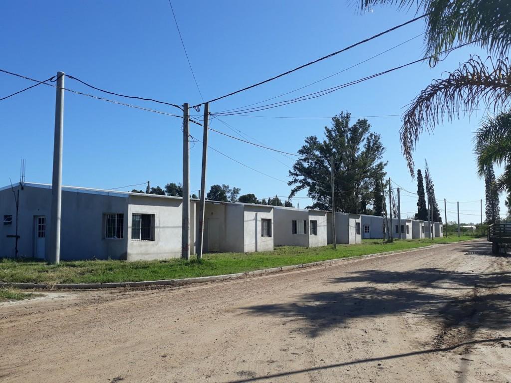 Cotejos de precios en C.Bernardi para seguir con la construcción de 30 viviendas