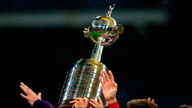 Se definen esta semana los grupos de la Copa Libertadores