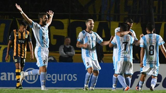 Hazaña de Sol de Mayo de Viedma: eliminó a Rosario Central de la Copa Argentina