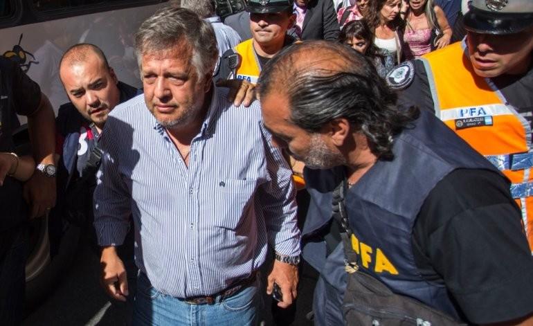 Citaron a indagatoria al fiscal Carlos Stornelli acusado de extorsión