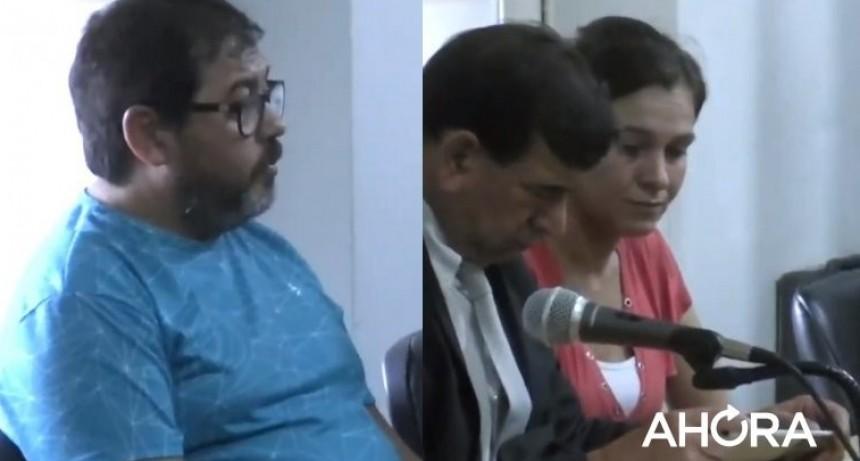 Los 6 motivos por los cuales Ojeda y Durais quedaron detenidos