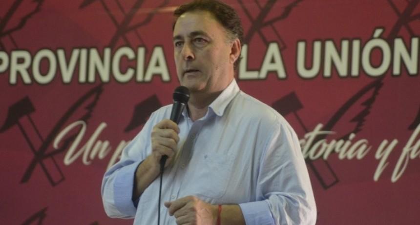 Peña le prometió a Lacoste que Nación no digitará candidatos