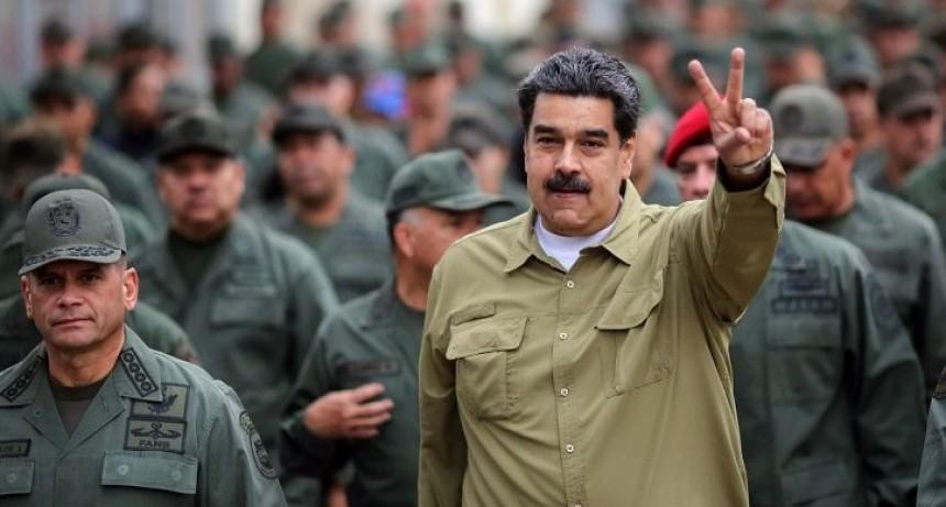 Maduro propuso adelantar las elecciones legislativas para renovar la Asamblea Nacional