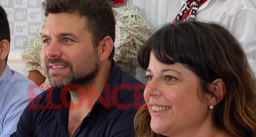 Presentaron en Paraná el Festival de Chamamé de Federal