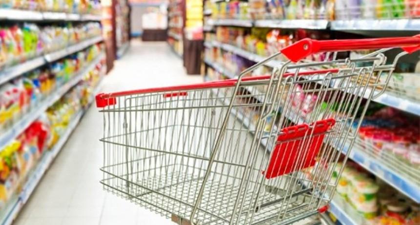 La inflación otra vez en alza: Estiman que será de al menos 3 % en febrero