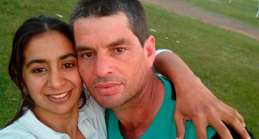 Crimen en Federal: Detalles de la relación de la pareja y la agonía de 48 horas