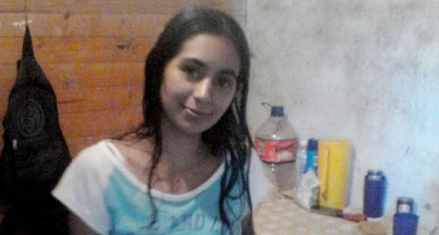 Milagros, la beba de Jésica Riquelme, sigue en grave estado